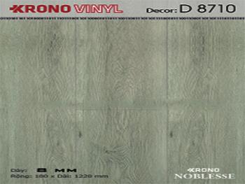 Sàn nhựa Krono D8710