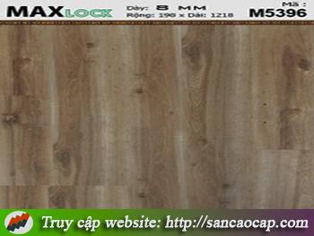 Sàn gỗ Maxlock M5396