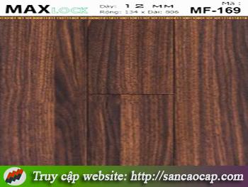 Sàn gỗ Maxlock M-169
