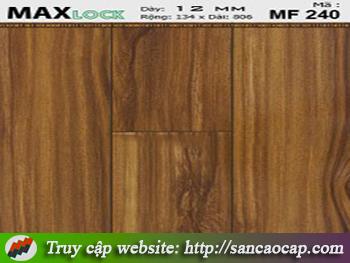 Sàn gỗ Maxlock MF240