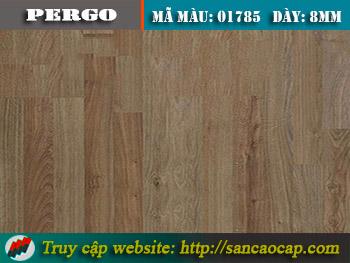 Sàn gỗ Pergo 01785