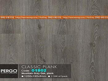 Sàn gỗ Pergo 01802