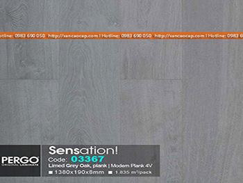 Sàn gỗ Pergo 03367