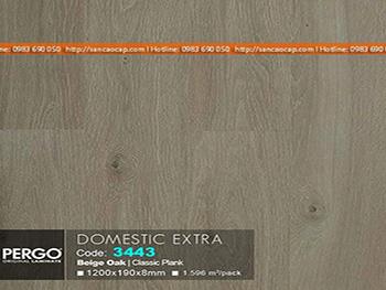 Sàn gỗ Pergo 3443