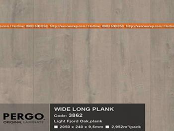Sàn gỗ Pergo 3862