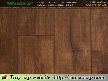 Sàn gỗ Wittex W824