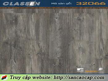 Sàn gỗ Classen 32066