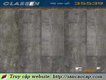 Sàn gỗ Classen 35539