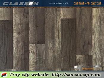 Sàn gỗ Classen 38423