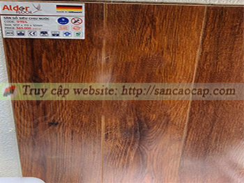 Sàn gỗ Alder 9194