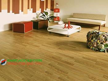 Sàn gỗ Alder