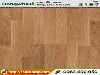 Sàn gỗ Dongwha 2187