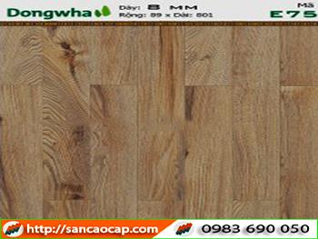 Sàn gỗ Dongwha E75