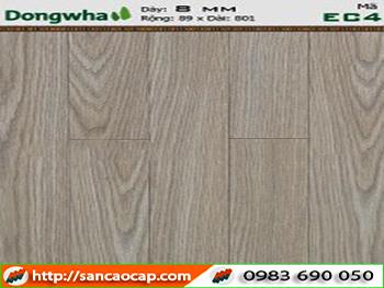 Sàn gỗ Dongwha EC4
