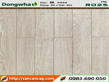 Sàn gỗ Dongwha RO25