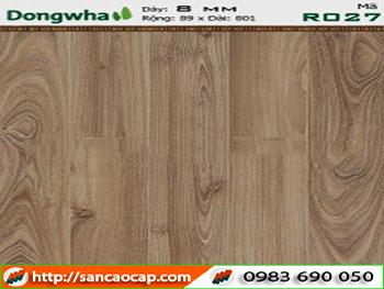 Sàn gỗ Dongwha RO27