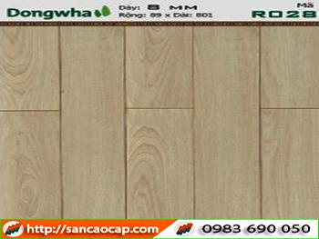 Sàn gỗ Dongwha RO28