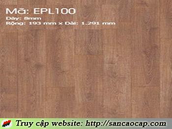 Sàn gỗ Egger EPL100