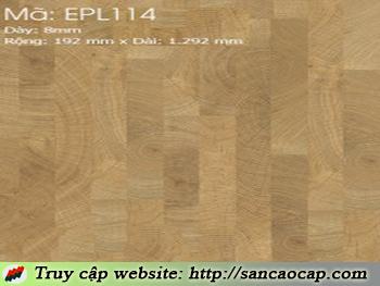 Sàn gỗ Egger EPL114