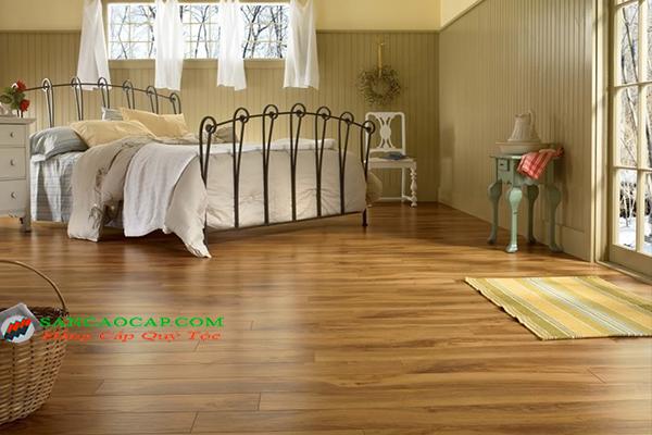 Sàn gỗ Egger