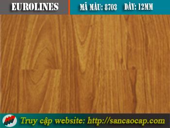 Sàn gỗ Eurolines 8703