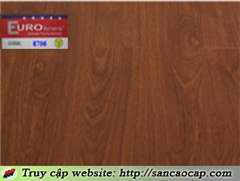 Sàn gỗ Eurolines 8706