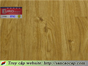 Sàn gỗ Eurolines 8762