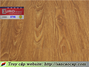 Sàn gỗ Eurolines 8798