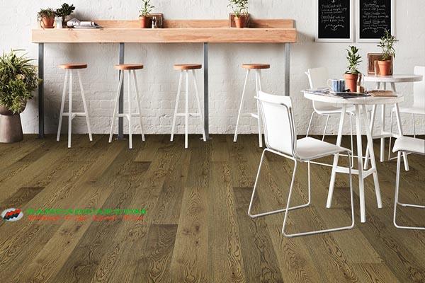 Sàn gỗ FloorArt