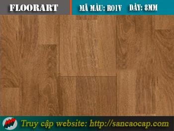 Sàn gỗ FloorArt R01V