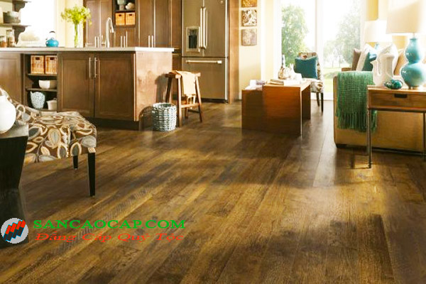 Sàn gỗ Glomax
