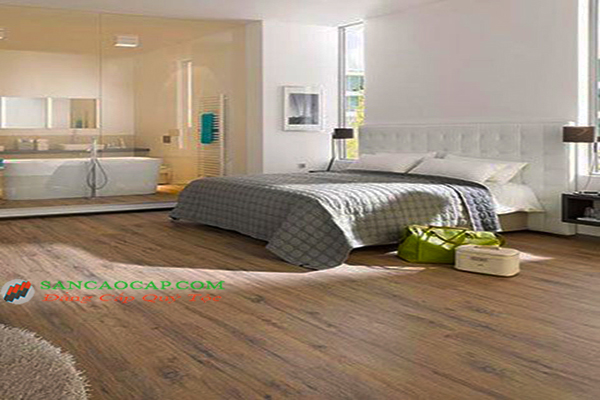 Sàn gỗ Kahn