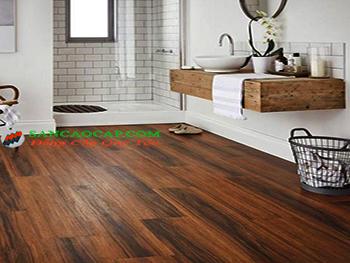 Sàn gỗ Konner