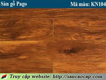 Sàn gỗ Pago KN104
