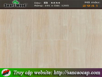 Sàn gỗ Smartwodd 2941