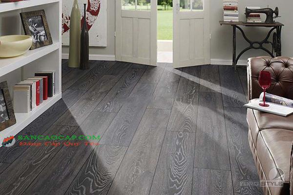 Sàn gỗ ThaiOne