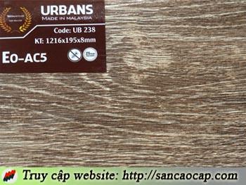 Sàn gỗ Urbans 238