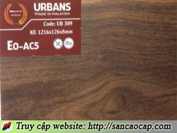 Sàn gỗ Urbans 309