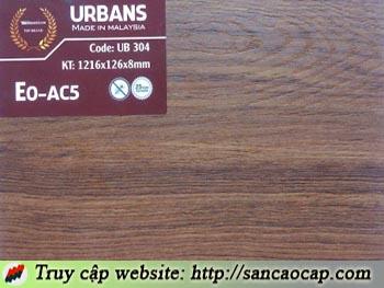 Sàn gỗ Urbans 304