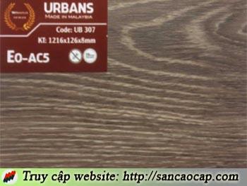 Sàn gỗ Urbans 307