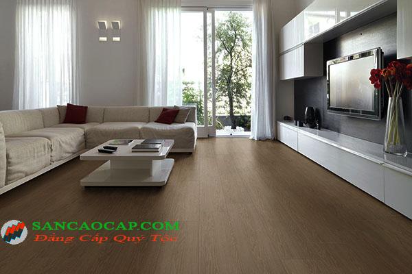 Sàn gỗ Pergo