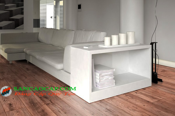 Sàn gỗ Wittex