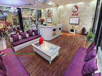 Sàn nhựa tốt nhất tại Hà Nội cách chọn mua.