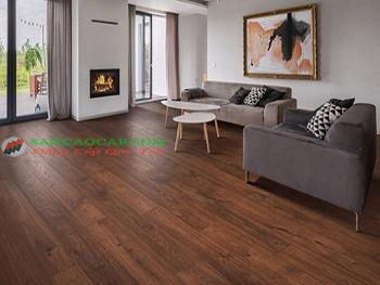 Đại lý phân phối sàn gỗ công nghiệp tại Hải Dương.