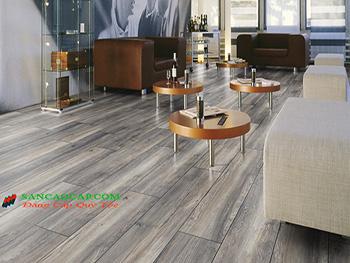 Sàn gỗ công nghiệp giá rẻ tại Hải Dương.