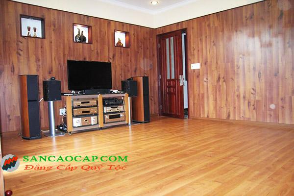 Sàn gỗ Inovar