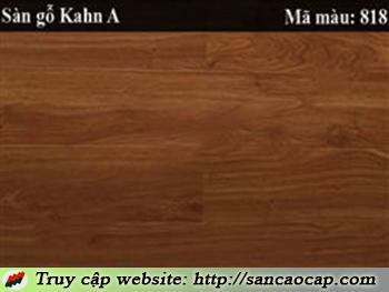 Sàn gỗ Kahn A818