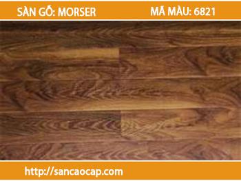 Sàn gỗ Morser 6821