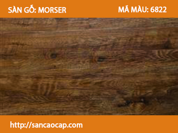 Sàn gỗ Morser 6822