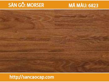 Sàn gỗ Morser 6823